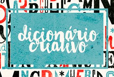 Dicionário criativo